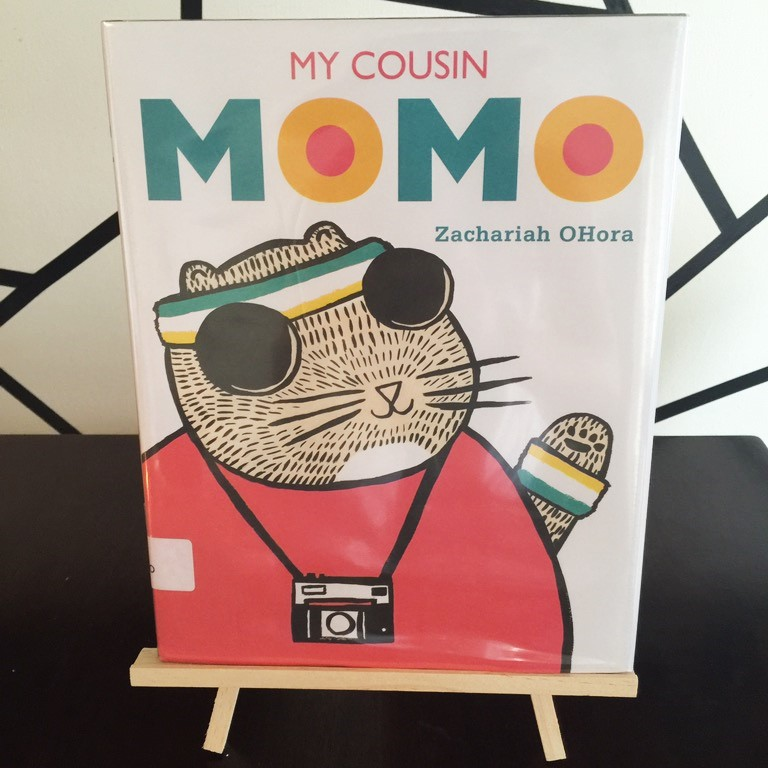 my-cousin-momo-book-1