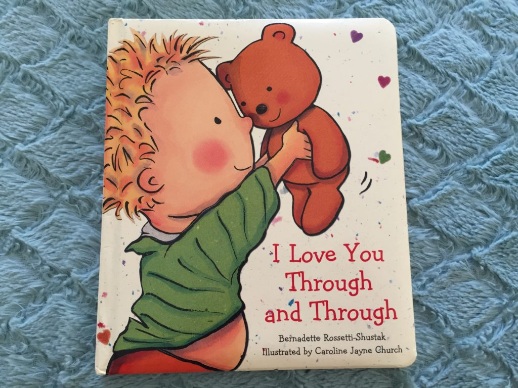 I Love You Through and Through Guest Post Addison Reads @addisonreads
