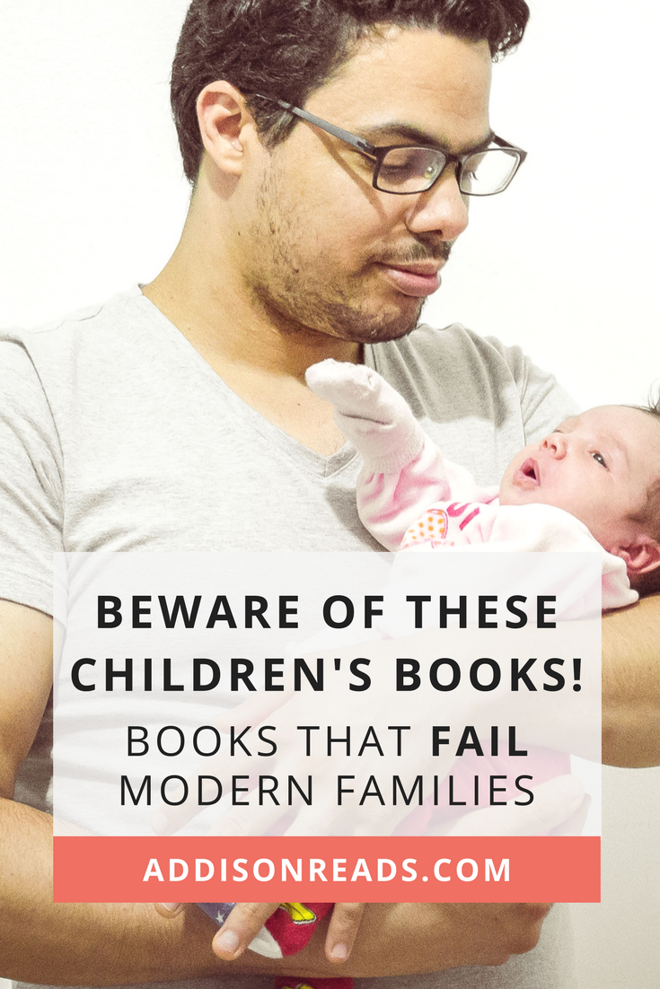 Value Modern Parenting Roles? Beware of these 2 deceitful children's books. A deep analysis of the books, I Love My Mommy and I Love My Daddy and how parents are *so much more* | Modern Parenting Families | Modern Parenting Articles | Parenting Roles | Children Gender Roles | Female Empowerment Books | Advice for Dads to Be | Bad Children's Books Hilarious | Parents Bad Children's Books @addisonreads | www.addisonreads.com