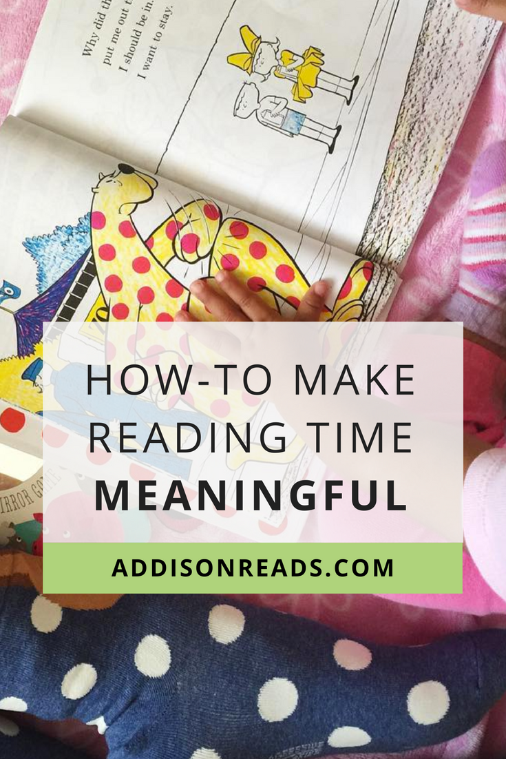The Intentional Book Club: Make Reading Time Meaningful @addisonreads www.addisonreads.com www.intentionalbookclub.com | Book
