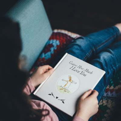 12 Perfectly Bookish Gift Ideas for Bookworm Kids
